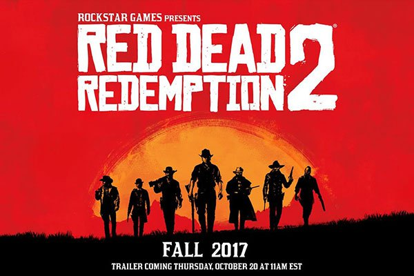 Red Dead Redemption 2: Ανακοινώθηκε επίσημα – Κυκλοφορεί το 2017