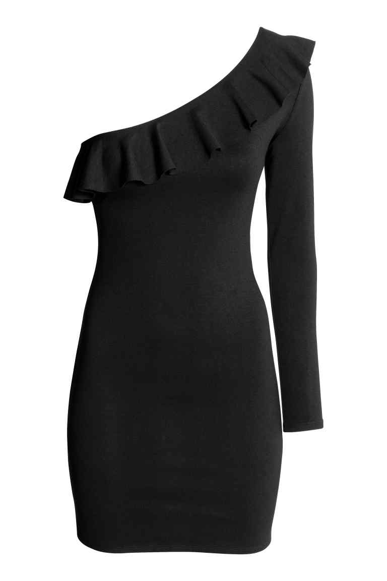 aacf8dab3ea5 Newsorama  Τα top βραδινά φορέματα για την φετινή χειμερινή σεζόν από την  H M