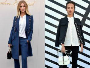 Αυτό είναι το στιλάτο παλτό από τα Zara που φορούν φέτος όλες οι fashionistas και πρέπει να αποκτήσετε και εσείς