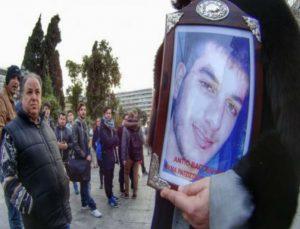 Κόλαση στην δίκη του Βαγγέλη Γιακουμάκη: Πόλεμος Αλέξη Κούγια με μάρτυρα!
