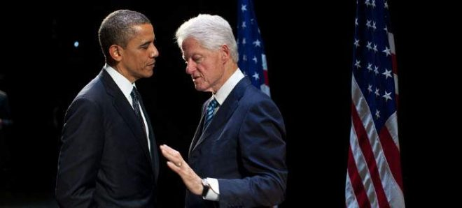 RT: Ομπάμα και Κλίντον παρενέβησαν για να υπογραφεί το Μνημόνιο του 2015