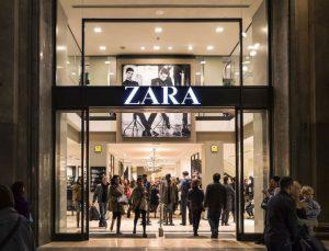 Τι δεν πρέπει να αγοράσεις ποτέ από τα ZARA!