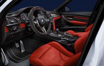 BMW Performance: Για αυτούς που θέλουν να ξεχωρίζουν