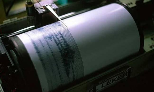 Αναστάτωση στην Αχαΐα από το σεισμό των 4,1 Ρίχτερ στην Παναγοπούλα