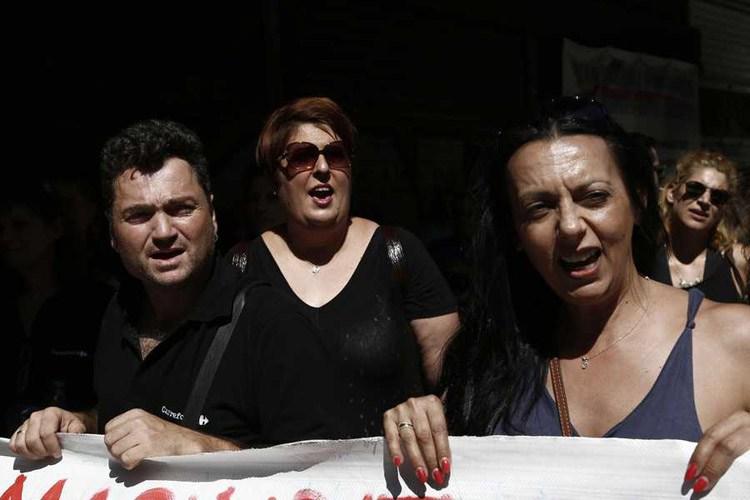 ΟΟΣΑ: 1 στους 4 Έλληνες βρίσκεται εκτός εκπαίδευσης- κατάρτισης -αγοράς εργασίας