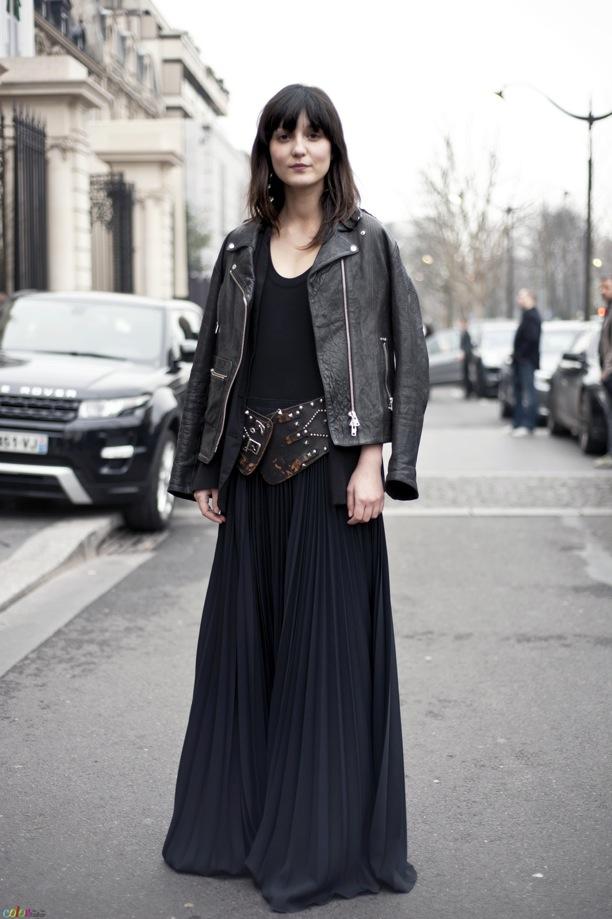 Μάξι φούστα: Tips για να φορέσεις σωστά το πιο δύσκολο κομμάτι της ντουλάπας σου
