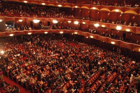 Νέα Υόρκη: Συναγερμός στη Μετροπόλιταν Όπερα λόγω «ύποπτης» σκόνης