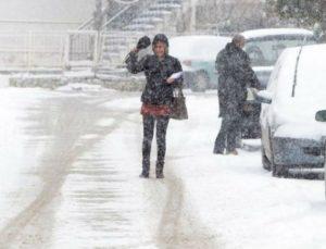 Έρχονται τα πρώτα χιόνια: Σε ποιες περιοχές θα χιονίσει μέσα στην βδομάδα;