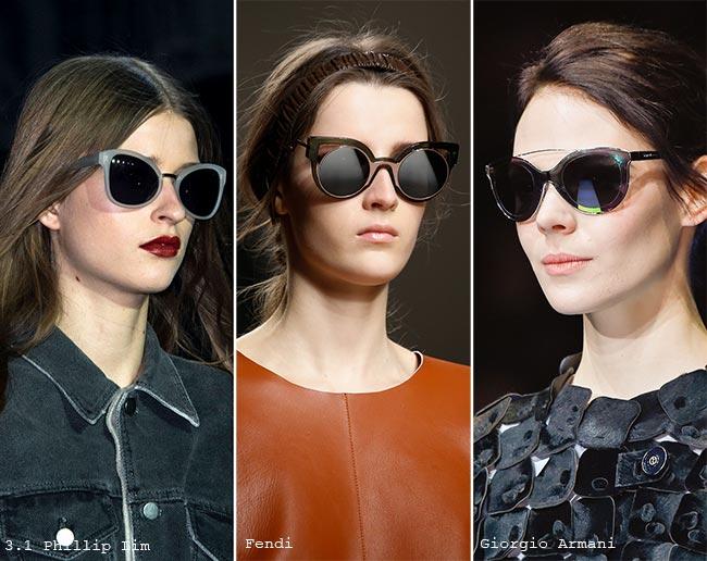 Αυτά είναι τα γυαλιά ηλίου που θα φορεθούν φέτος τον χειμώνα