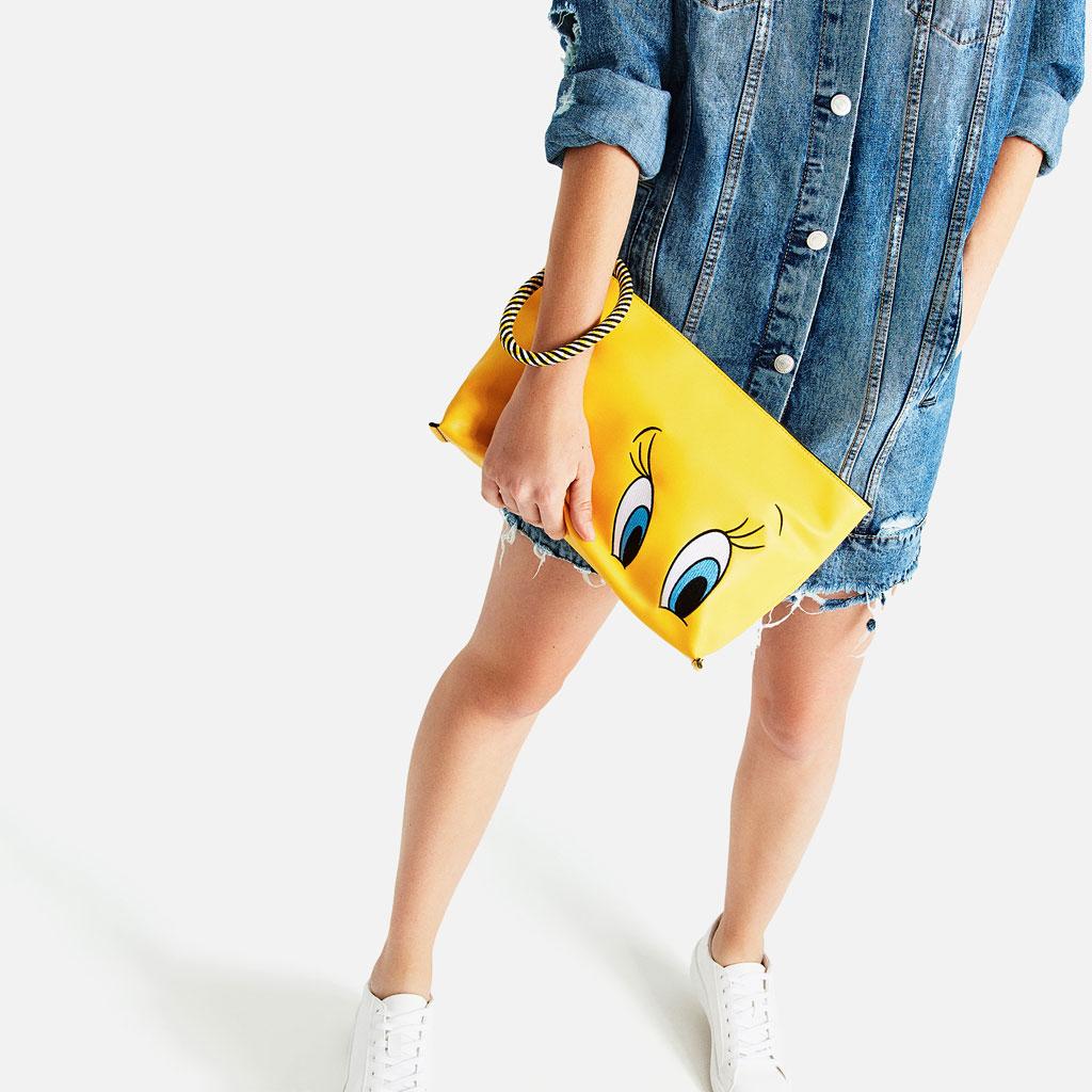 6 τσάντες από τα Zara που θα τραβήξουν σίγουρα την προσοχή