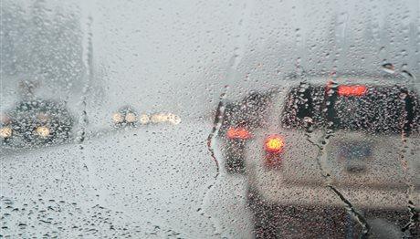 Έρχονται βροχές και καταιγίδες – Πού θα «χτυπήσει» η κακοκαιρία!