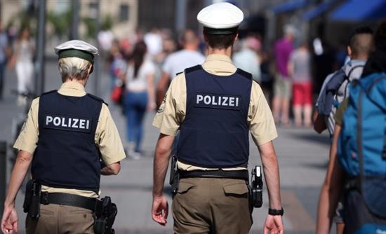 Μεγάλη αστυνομική επιχείρηση για να αποτραπεί βομβιστική επίθεση