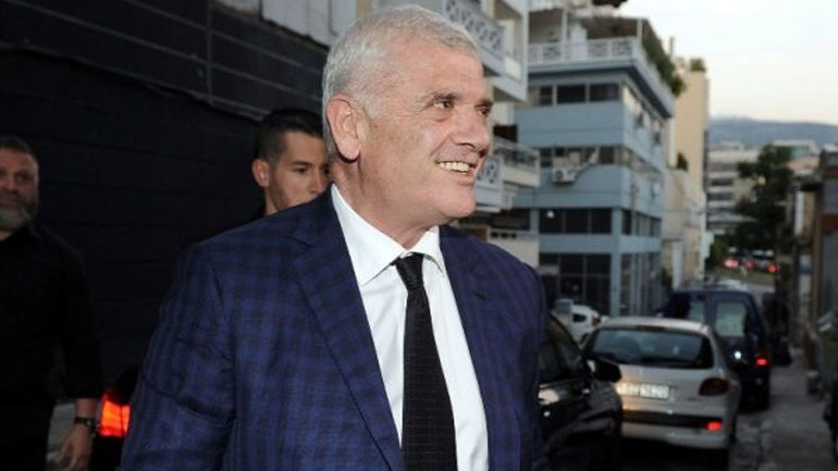 Μελισσανίδης: «O Λυσάνδρου θα είναι το απόλυτο κουμάντο στην ΠΑΕ»
