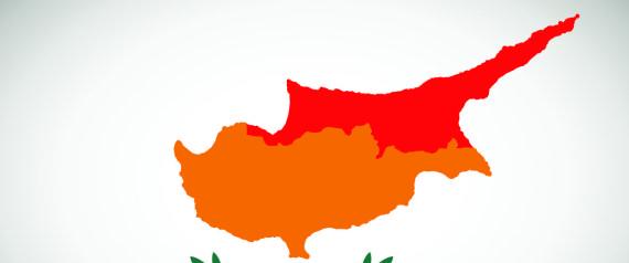 H νέα διχοτόμηση της Κύπρου: Από σήμερα το νησί έχει 2 διαφορετικές ώρες