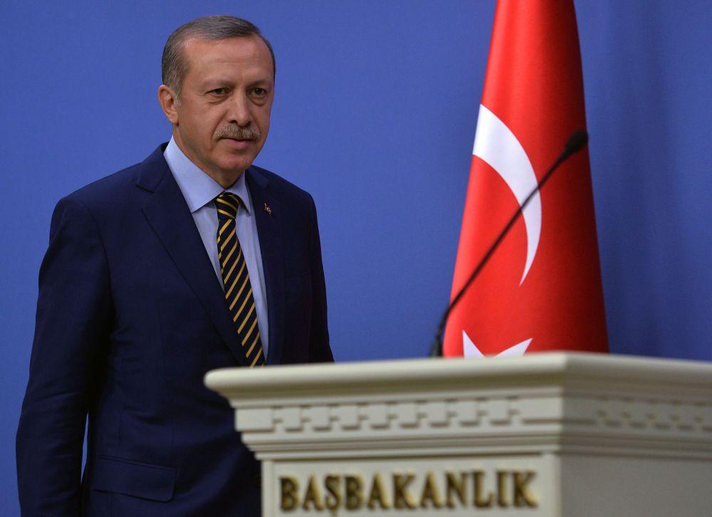 Ερντογάν: Η Τουρκία δεν είναι μόνο η Τουρκία