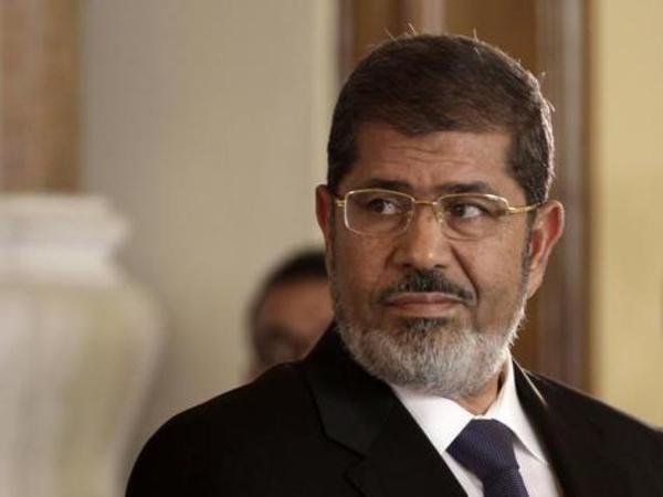 Επικυρώθηκε 20ετής ποινή κάθειρξης σε βάρος του Μόρσι