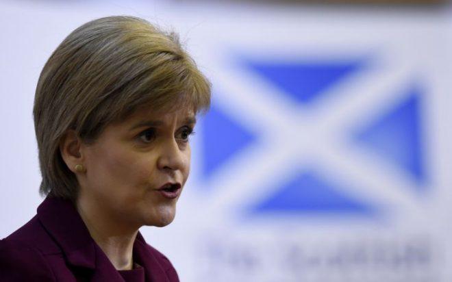 Η Σκωτία έτοιμη και για ανεξαρτησία από το Ηνωμένο Βασίλειο
