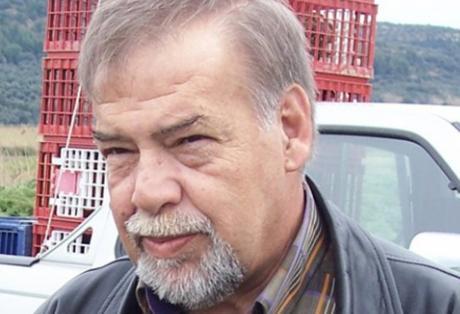 Πάτρα: Έφυγε από τη ζωή ο Κώστας Μαρκόπουλος