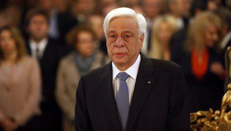 Πρ. Παυλόπουλος: Η ρητορική Ερντογάν υπονομεύει τη Συνθήκη της Λωζάνης