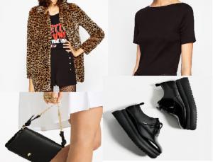 Το ολοκληρωμένο casual ντύσιμο από τα Zara που θα σε κάνει στυλάτη από το πρωί εώς το βράδυ