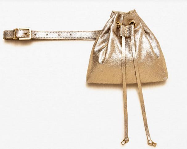 New Bag Trend: Αυτή είναι η νέα μόδα στα τσαντάκια!!