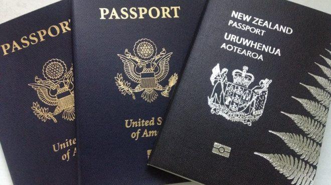 Οι Αμερικανοί ψάχνουν να φύγουν σε Νέα Ζηλανδία και Καναδά