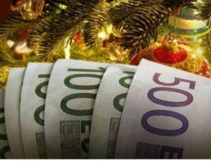 Έκτακτο Χριστουγεννιάτικο Επίδομα: Δικαιούχοι. Ανάσα για χιλιάδες συνταξιούχους και χαμηλόμισθους