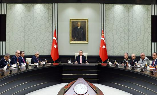 Να «στείλει» στην Ευρώπη τρία εκατ. πρόσφυγες απειλεί ο Ερντογάν