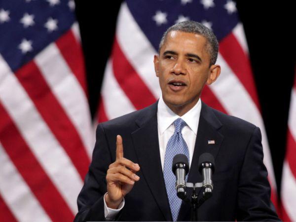 Ομπάμα προς ψηφοφόρους: «Με αγαπάτε; Ψηφίστε τη Χίλαρι!»