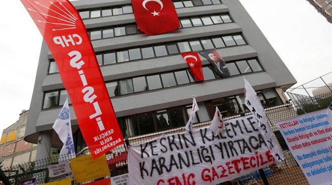 Συνελήφθη ο πρόεδρος του διοικητικού συμβουλίου της εφημερίδας Cumhuriyet