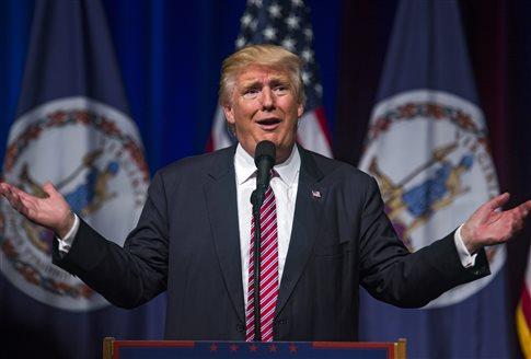 NYT: Ο Τραμπ δεν θέλει να μείνει στον Λευκό Οίκο! (κυριολεκτικά)