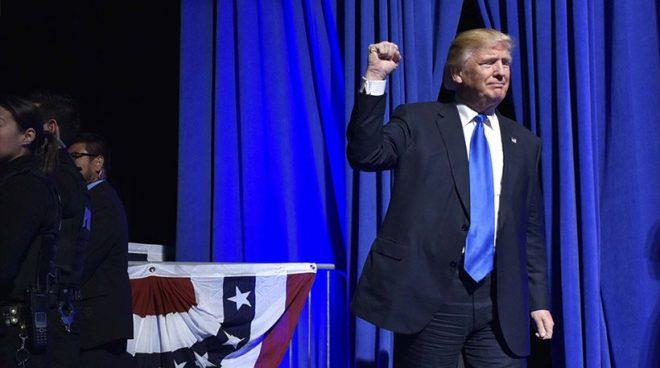Ποιος θα είναι ο μισθός του Ντόναλντ Τραμπ ως… πλανητάρχη;