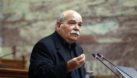Πυρετός διαβουλεύσεων για το ΕΣΡ – Μετατέθηκε η Διάσκεψη των Προέδρων