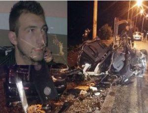 Μυτιλήνη: Ράγισαν και οι πέτρες στην κηδεία του 23χρονου Στράτου! Τραγικές φιγούρες οι γονείς του