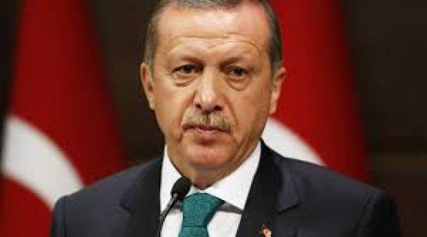 Προκλητικές δηλώσεις του Ερντογάν για την Κύπρο