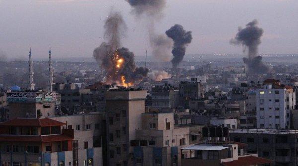 Βομβαρδισμός βρεφονηπιακού σταθμού – Έξι παιδιά νεκρά κοντά στη Δαμασκό