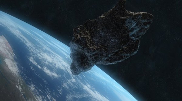 Κοινή άσκηση NASA – ΗΠΑ για την περίπτωση πτώσης αστεροειδούς στη Γη