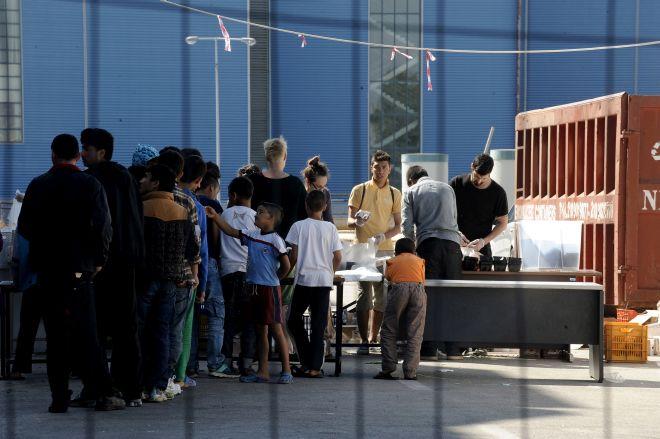 «Η Ε.Ε. «πάγωσε» κονδύλια ύψους 4,5 δισ. προς την Τουρκία -Τα δίνει σε Σύρους πρόσφυγες »
