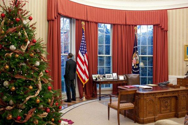 »Ζαλίζει» ο ετήσιος μισθός του Αμερικανού Προέδρου