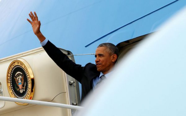 Πώς βλέπει η Ρωσία την επίσκεψη Ομπάμα στην Ελλάδα
