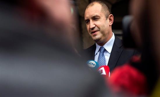 Βουλγαρία-exit poll: Ο Ράντεφ νικητής των προεδρικών εκλογών