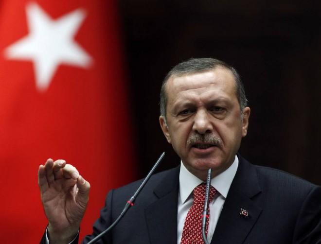 Νέες απειλές Ερντογάν προς Ε.Ε. για δημοψήφισμα