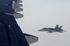 Θερμό επεισόδιο μεταξύ Ρωσίας και Ελβετίας – Μαχητικά εναντίον αεροσκάφους με διπλωμάτες