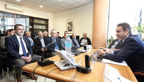 «Ασφυκτικό το πλαίσιο μετά  την απόφαση του Eurogroup»