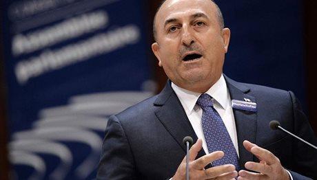 Νέα πρόκληση από Tσαβούσογλου:  «Τα Ίμια είναι τουρκικό έδαφος»