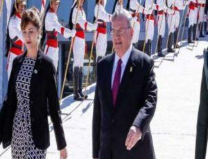 Αποκάλυψη βόμβα: Έγκλημα πάθους πίσω από την δολοφονία του Έλληνα πρέσβη στην Βραζιλία! Η γυναίκα του είχε σχέση με…!