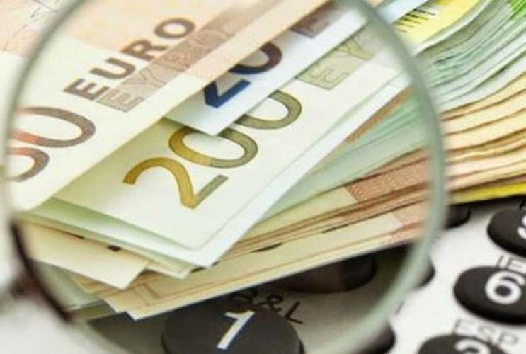 Οι οφειλές στην εφορία φτάνουν στο 50% του ΑΕΠ! -«Φουντώνουν» οι κατασχέσεις