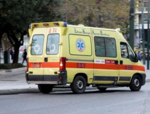 Τραγωδία στο κέντρο της Αθήνας! Άστεγος νεκρός σήμερα το πρωί – Δεν άντεξε από το κρύο!