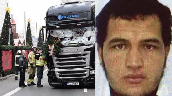Από το 2010 έκλεβε φορτηγά ο μακελάρης του Βερολίνου