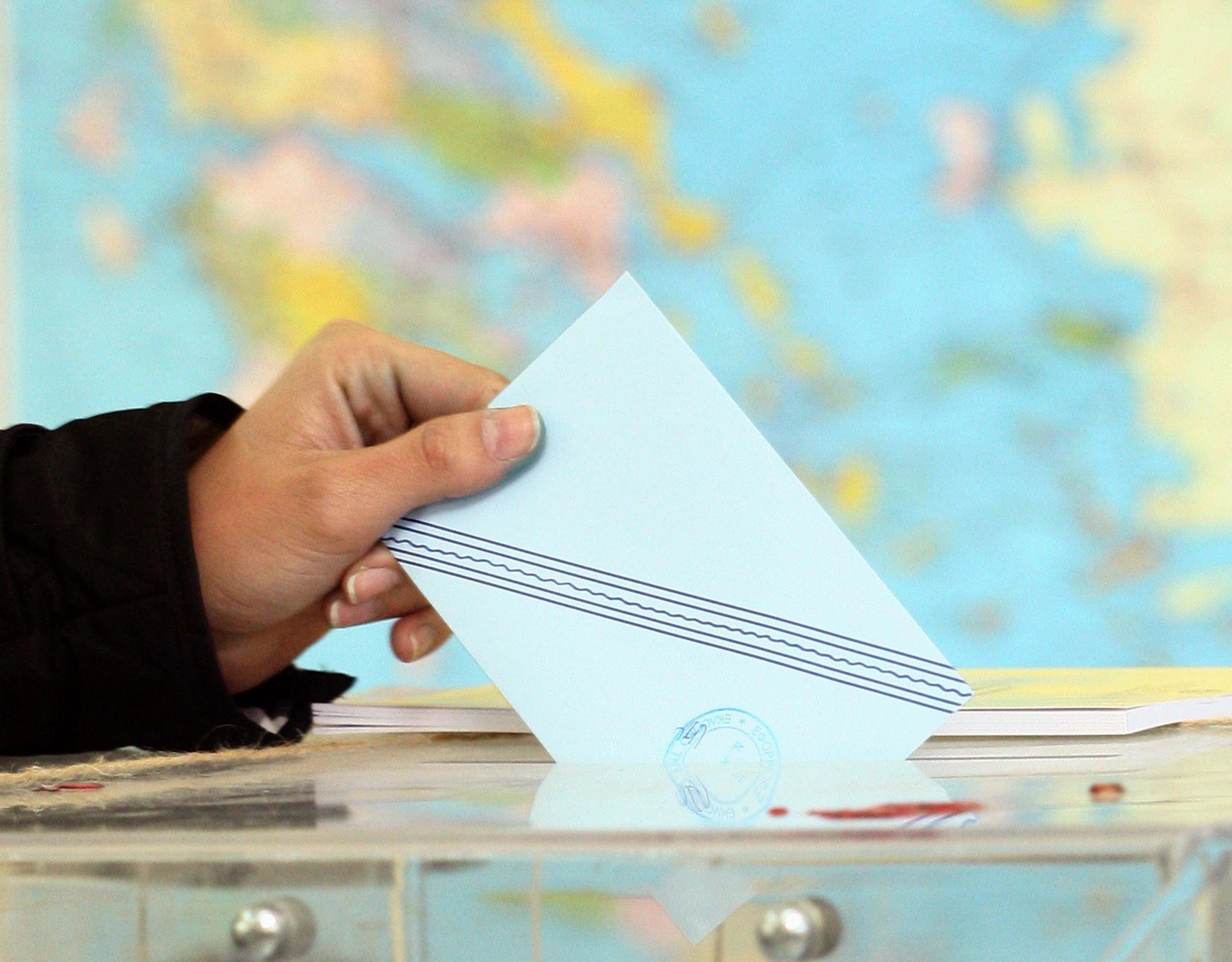 Πρόωρες εκλογές μέσα στο 2017 βλέπει το 63% των Ελλήνων!